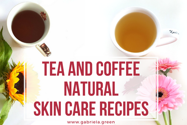 Natural Beauty Recipes With Coconut Oil